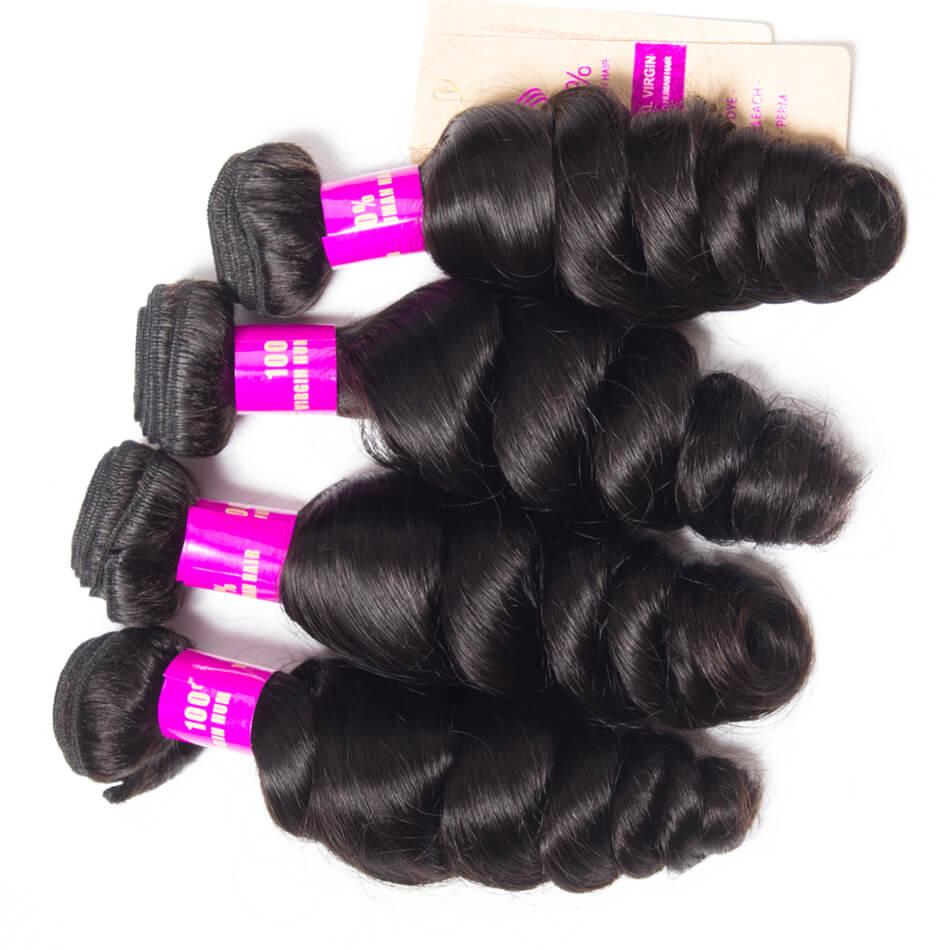 Tinashe hair loose wave (8)