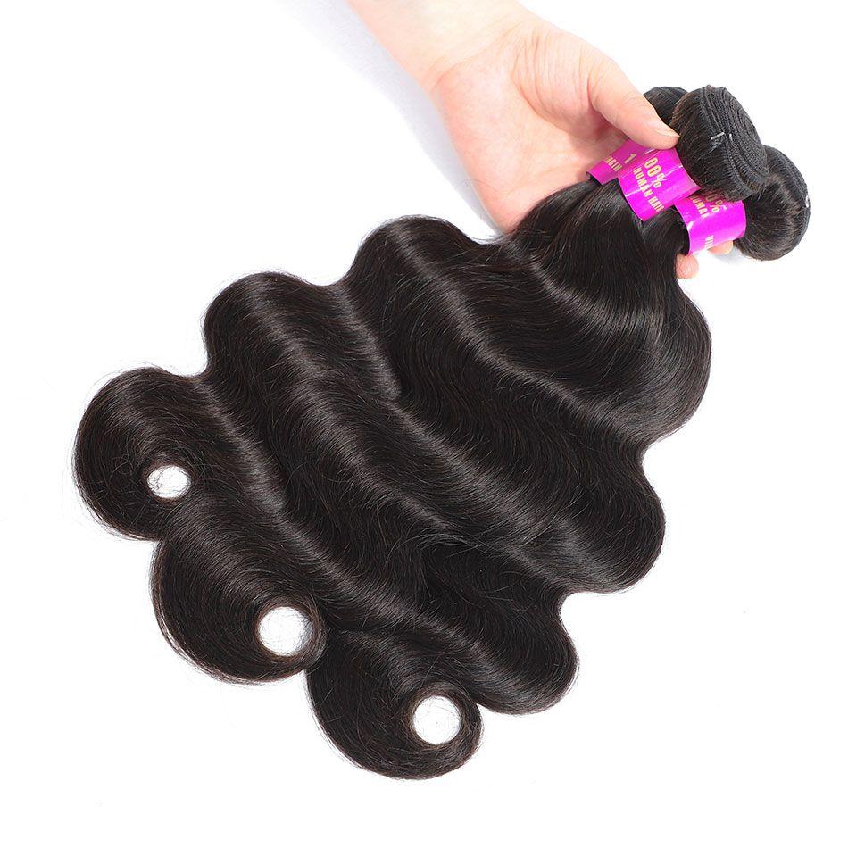 tinashe hair body wave human hair 2
