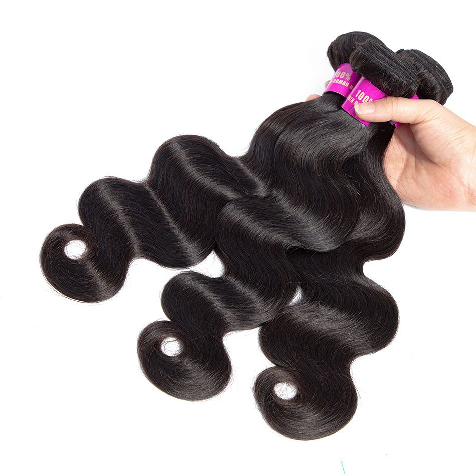 tinashe hair body wave human hair 5