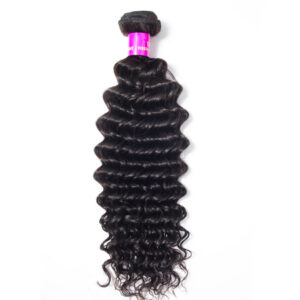 tinashe hair deep wave bundles