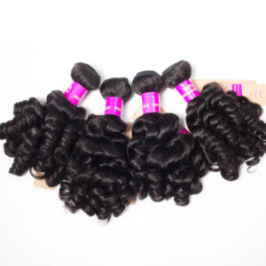tinashe hair bouncy funmi curly hair