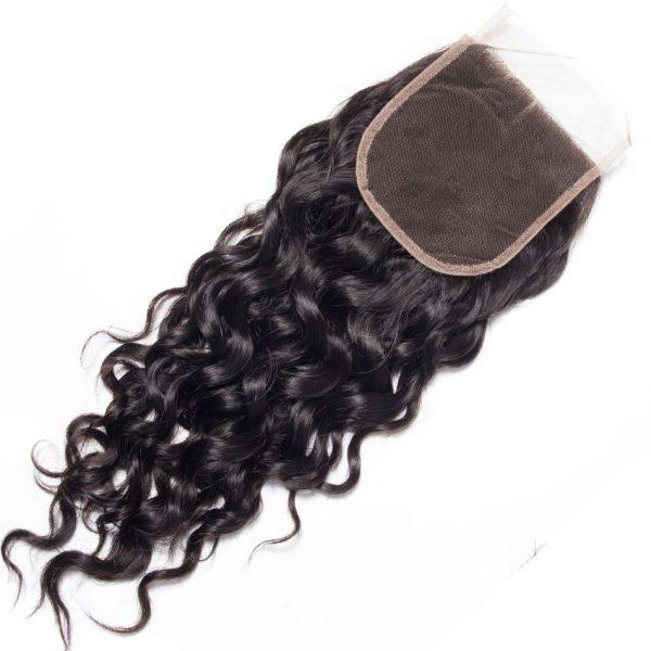tinashe hair water wave cosure (1)