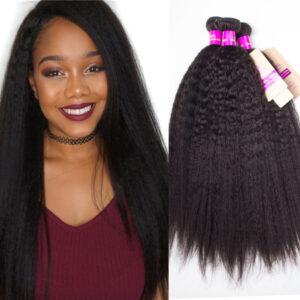 tinashe hair kinky straight bundles