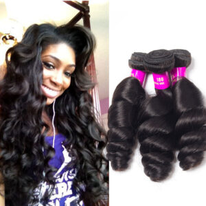 tinashe hair loose wave 3 bundles