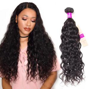 tinashe hair wet wavy bundles