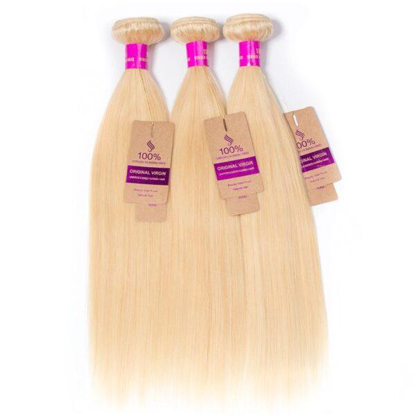 tinashe hair blonde straight hair bundlees