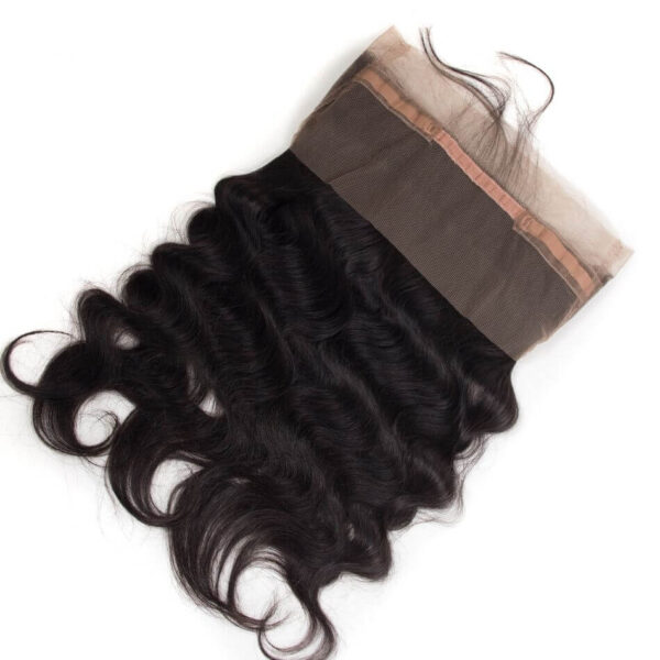 Tinashe hair 360 frontal body wave