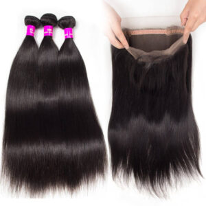 tinashe hair 360 frontal straight