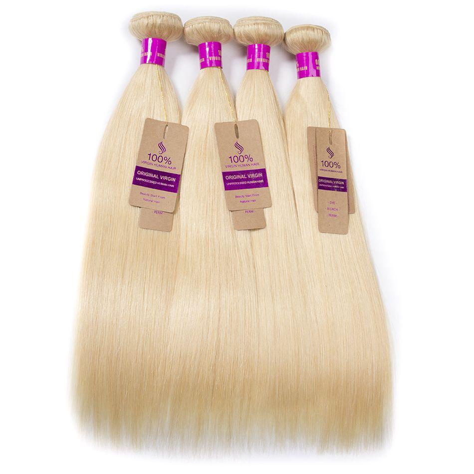 tinashe hair straight human hair 613 color (1)