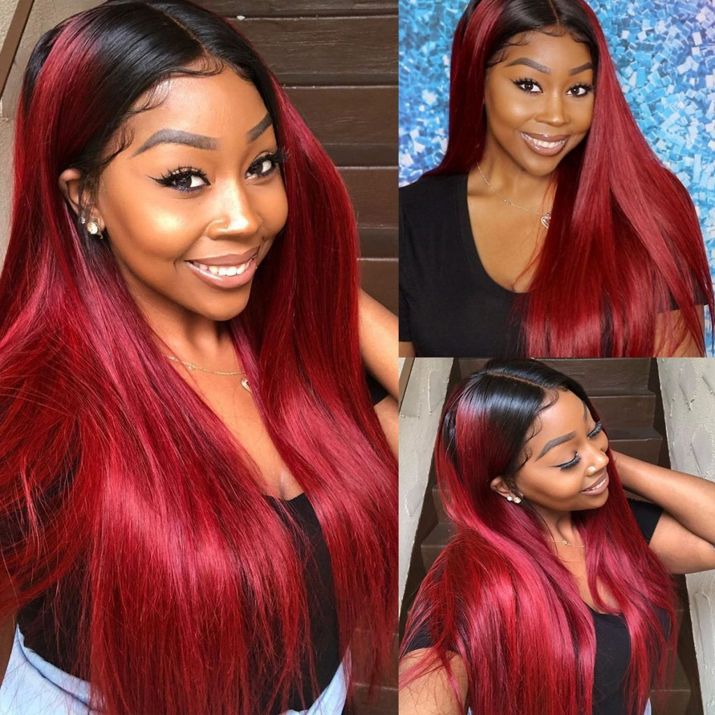 1b-red-straight-hair-with-closure