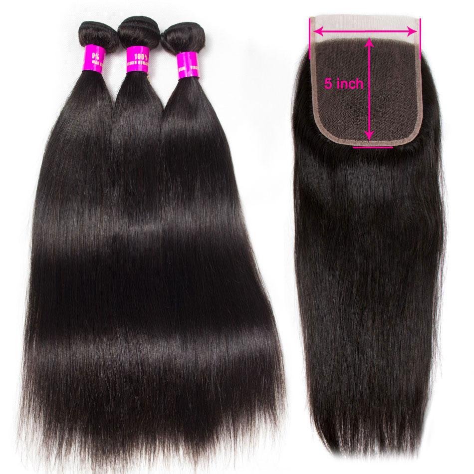 tinashe-hair-straight-hair-bundles-with-5×5-closure