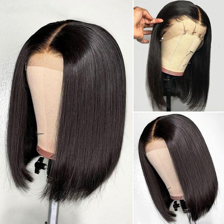 Tinashe-straight-bob-wig