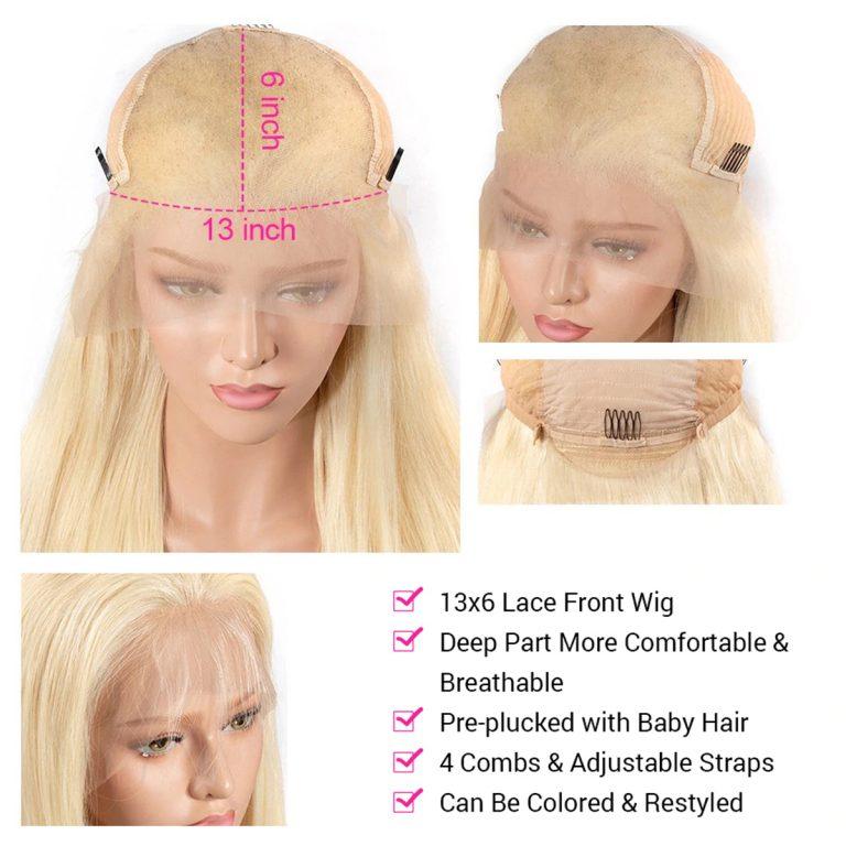 blonde body wave wig 3