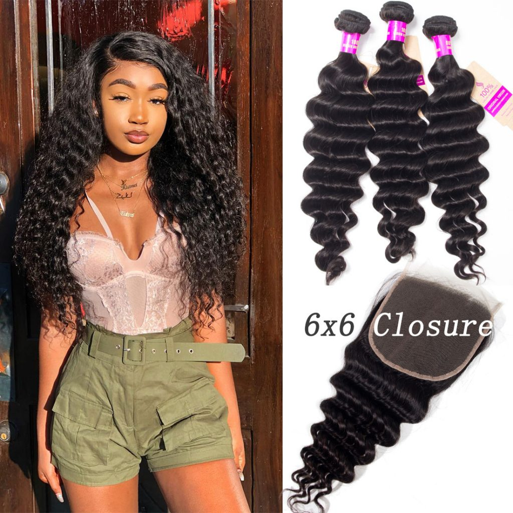 loose-deep-bundles-with-6×6-lace-closure