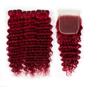 red-deep-wave-with-closure