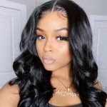 transparent-body-wave-lace-front-wig