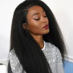 Kinky-straight-360-lace-front-wig