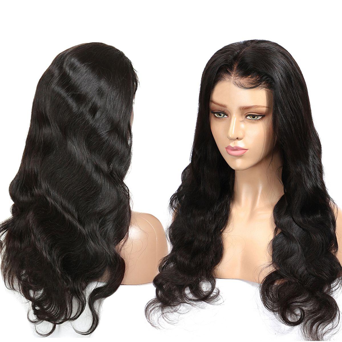 body wave 13x4 wig