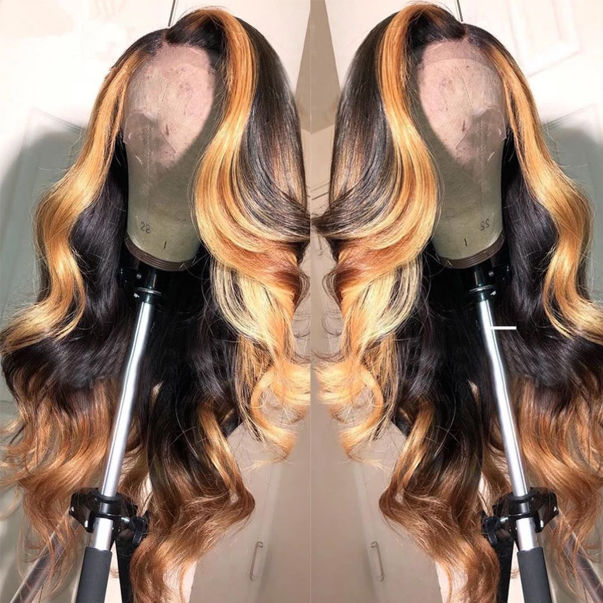 ombre-brown-lace-front-wigs