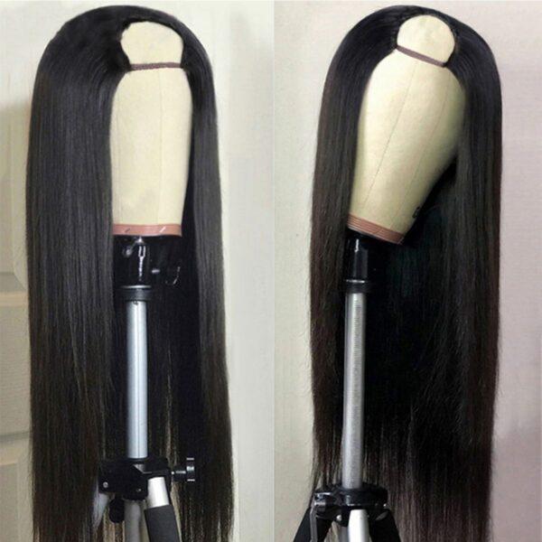 Straight-U-part-wig-2