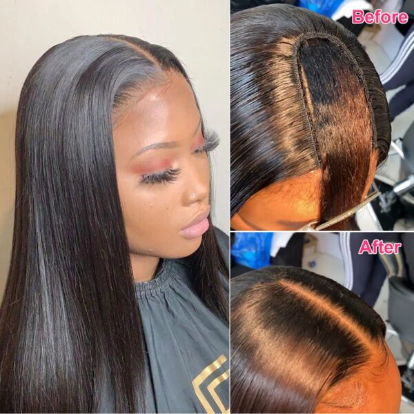 Straight-U-part-wig-4